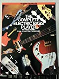 img - for Slapping Techniques (Complete Electric Bass Player) by Chuck Rainey (1985-06-02) book / textbook / text book