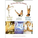 Lower Body Yoga & Abs Yoga & Upper Body