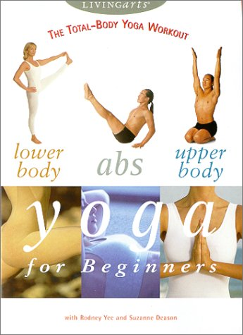 Total Body Yoga Workout Lower Beginners