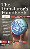 The Translator's Handbook, Fifth Revised Edition