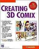 Creating 3D Comix 9781886801929