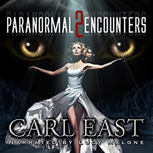 Paranormal Encounters 2 Audiobook