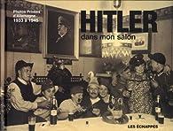 Hitler dans mon salon par  Riss