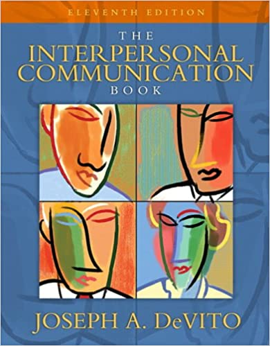 Communication edition 11th effective pdf for colleges