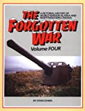 The Forgotten War, Stan B. Cohen, 0929521641