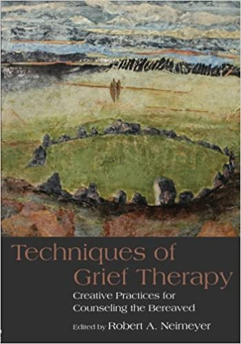 Amazon.com: Techniques of Grief Therapy: Creative Practices for ...