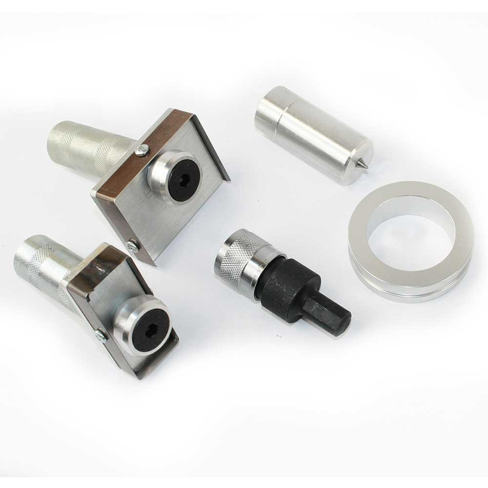 Templaco BJ-102-C3 - Bore Master Lock Installation Kit by Templaco (Image #5)