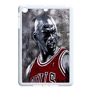 CHICAGO BULLS 23 Michael jardon NBA basketball all star jardon productive case cover For Ipad Mini Case HQV479682199