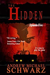 The Hidden: Play the Game