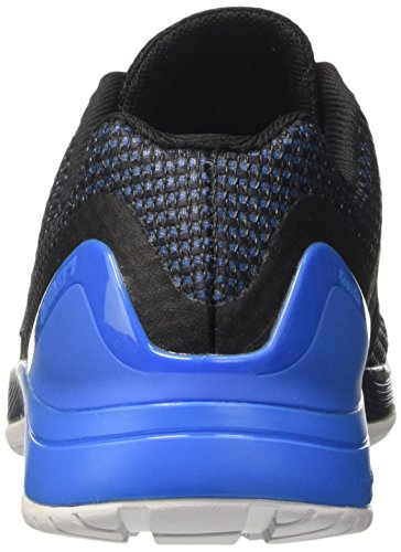 Reebok R Crossfit Nano 7.0, Scarpe Sportive Indoor Donna Nero (Blue Beam/Horizon Blue/Black/White/Lead)
