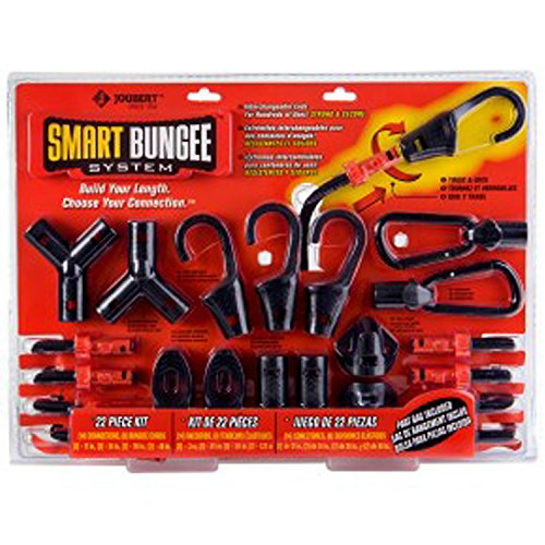 22 Pc. Smart Bungee System ()