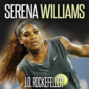 Serena Williams Audiobook