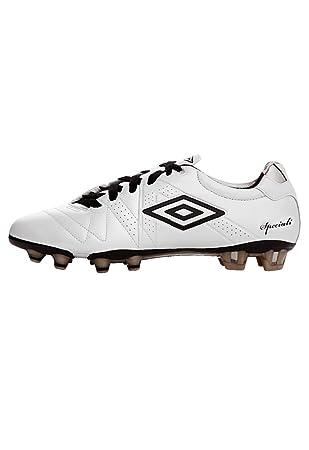 Umbro Speciali 3 Pro-A HG Botas de fútbol (Talla 9)  Amazon.es ... 3b1ee79861287