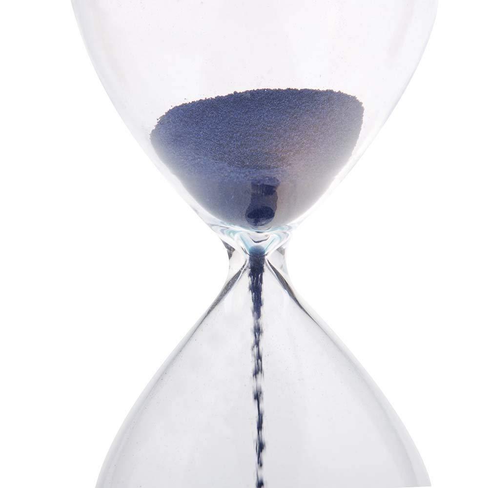 Amazon.com: Hourglasses - 1 reloj de arena magnético para ...