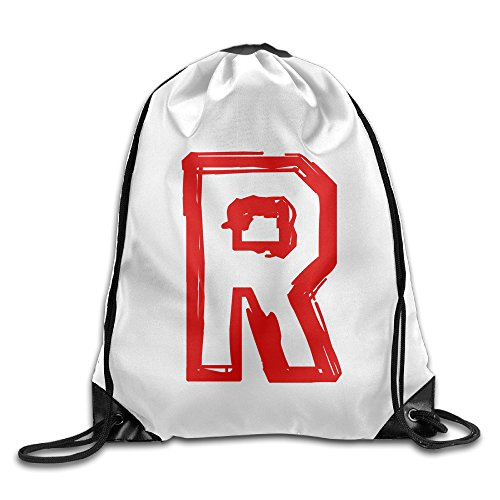 SUPMOON Team Rocket R Adult Personality Ditty Bag