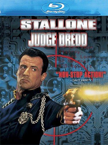 Blu-ray : Judge Dredd (Widescreen, )