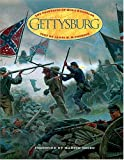 Gettysburg, James M. McPherson and Mort Kunstler, 1558536175