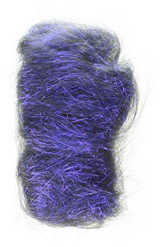 - Angelina Straight Cut Fibers 1/2 Ounce-Ultraviolet