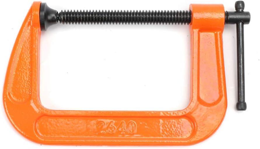 Pony 2680 8-Inch C-Clamp