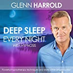 Deep Sleep Every Night | Glenn Harrold