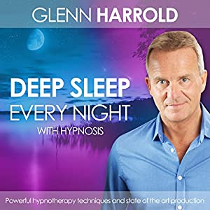 Deep Sleep Every Night Speech