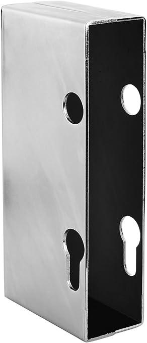 Estebro 326 Caja para cerradura (40 mm): Amazon.es: Bricolaje y herramientas