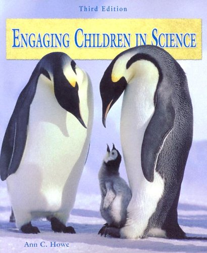 Engaging Children in Science (3rd Edition)