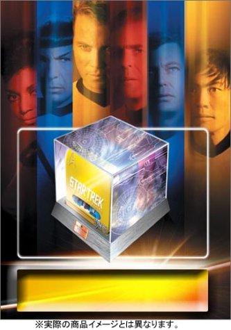 宇宙大作戦 GALAXY BOX [DVD] B00008HC56