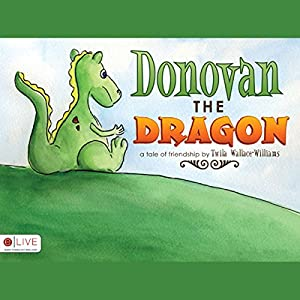 Donovan the Dragon Audiobook