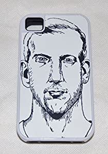 LEE HARVEY OSWALD iphone 5c HEAVY DUTY 2 IN 1 CELLPHONE CASE