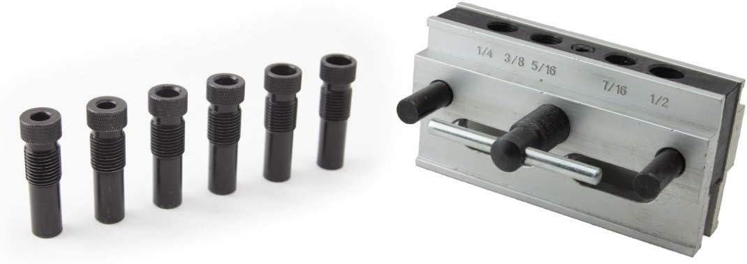 Best Dowel Jigs: VCT Dowel Jig Kit
