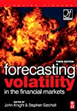 img - for Forecasting Volatility in the Financial Markets, Third Edition (Quantitative Finance) book / textbook / text book