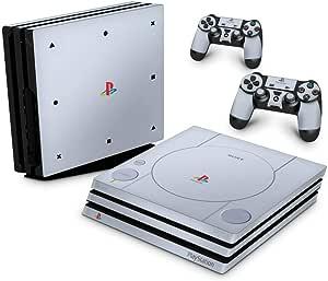 Skin Adesivo para PS4 Pro - Sony Playstation 1