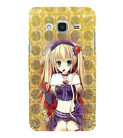 For Samsung Galaxy J2 Samsung Galaxy J2 Pro Girl Amazon In Electronics