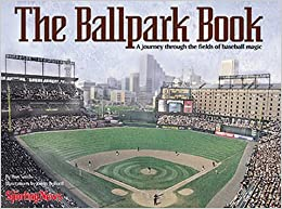 Image result for the ballpark book