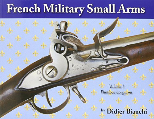 - French Military Small Arms