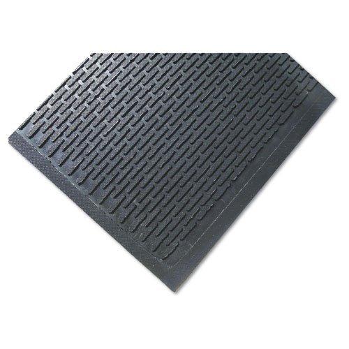 Ludlow Composites Corp. Cro Td46 Bla C-Crown-Tred 4 X6 Mat Black 1 Cs CRO TD46 BLA