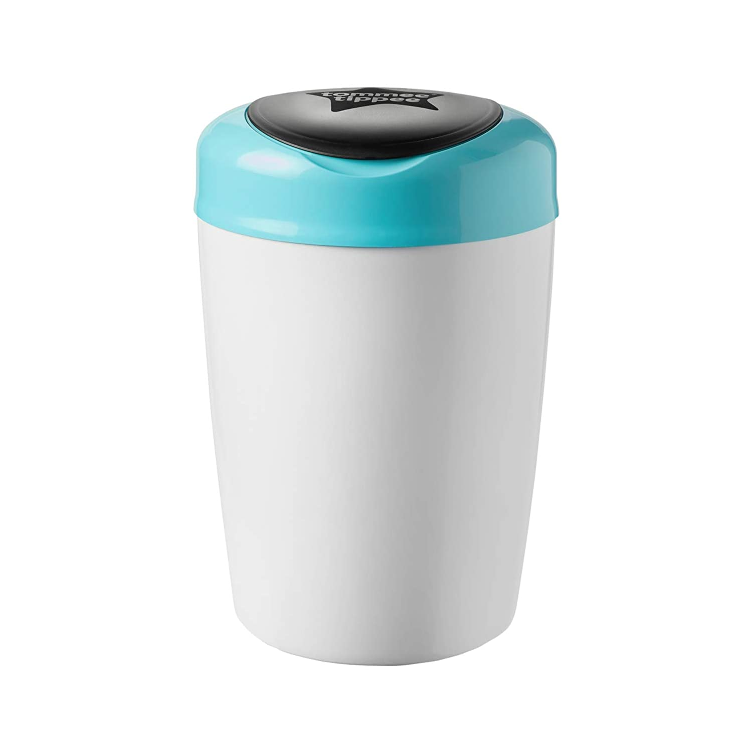 Tommee Tippee Simplee Sangenic Poubelle à couches bleu