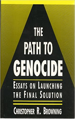 Descargar ebook gratis para android The Path to Genocide: Essays on Launching the Final Solution en español CHM