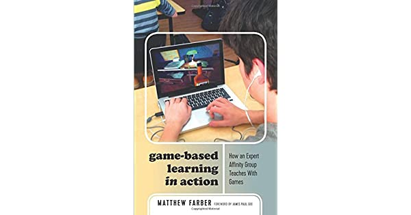 Amazon.com: Game-Based Learning in Action: How an Expert ...