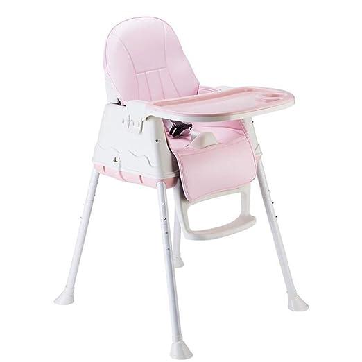 TangMengYun Silla de Comedor para bebé Silla de Comedor para bebé ...