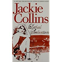Lethal Seduction by Jackie Collins (2001-06-01)