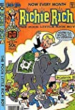 Richie Rich (1960 series) #203