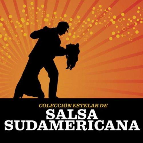 Colección Estelar De Salsa Sud...