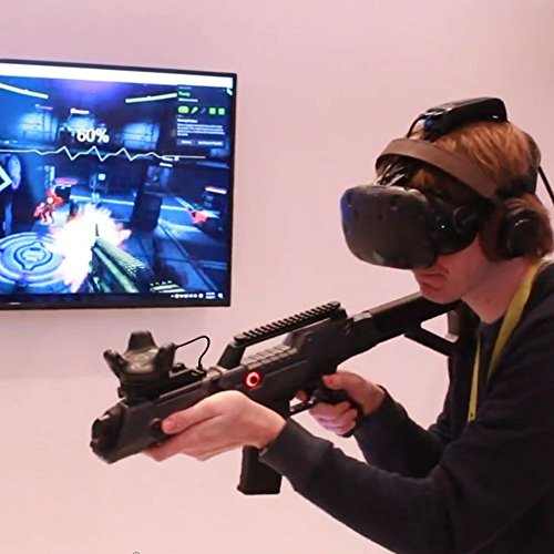 ar games with vr headset