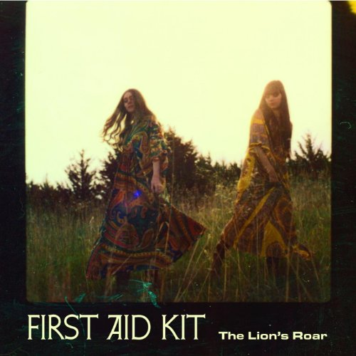 Lions Roar First Aid Kit product image