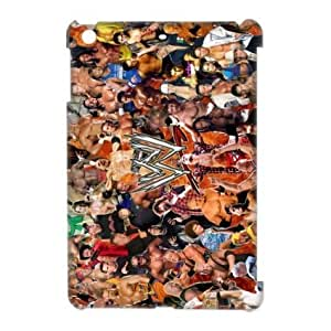 Unique World Wrestling Entertainment WWE iPad Mini Hard Case Best Apple Cover