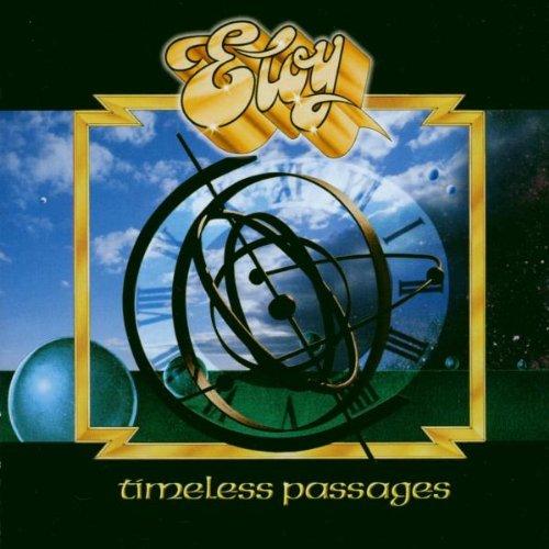 Eloy - Timeless Passages Very Best Of - Zortam Music