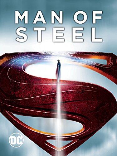 Man of Steel (2013) -