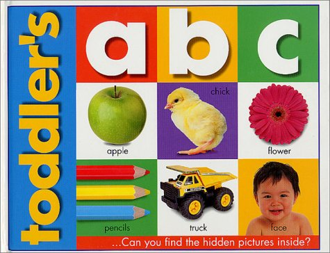 Read Online Toddler's: A B C (Smart Kids) ebook